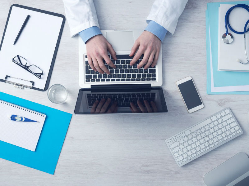 Medical treatment over the Internet – the future of medical ...