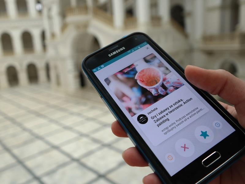 aplikacja randkowa Linkedup morski serwis randkowy