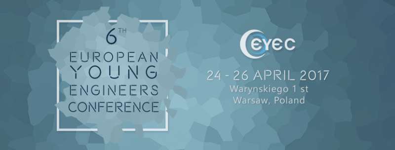 Baner European Young Engineers Conference